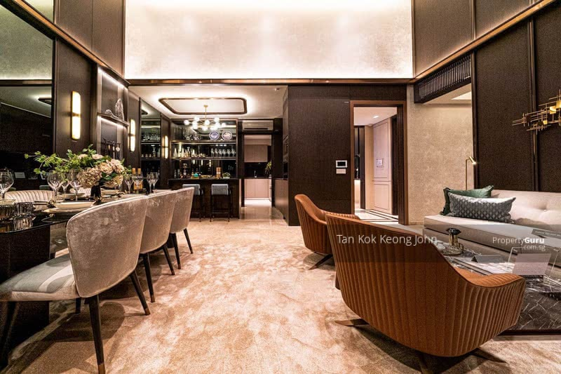 The Florence Residences #128749309