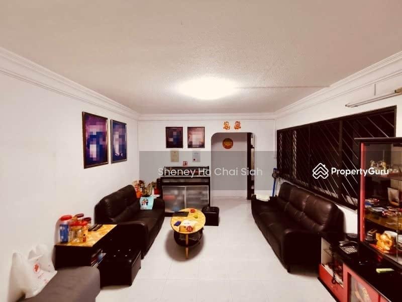477 Tampines Street 43 #129153749