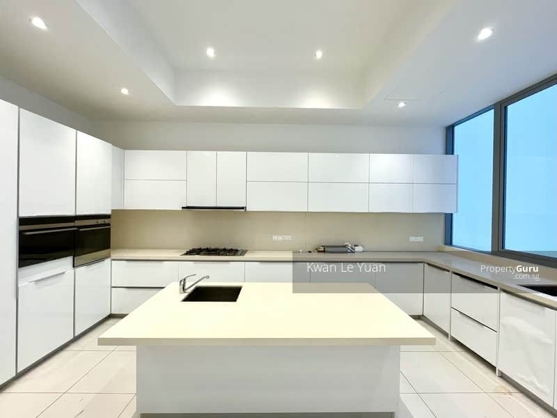 Oxley Residence #130978677