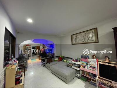 For Sale - Yong Seng Estate