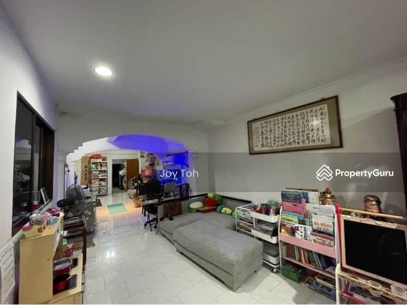 Yong Seng Estate #128776631