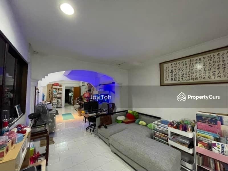 Yong Seng Estate #128776633
