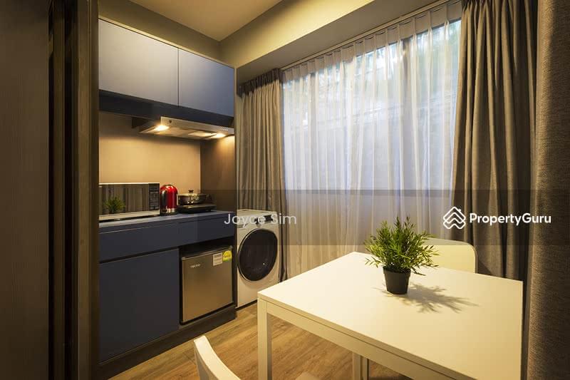 Devonshire Apartments #128784325
