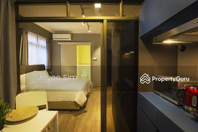 For Rent - Devonshire Apartments