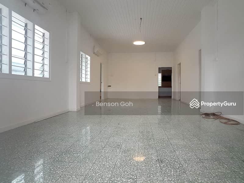 ★ Serangoon Garden Estate ★ Lovingly Maintained 1sty Detached ★ #128784869