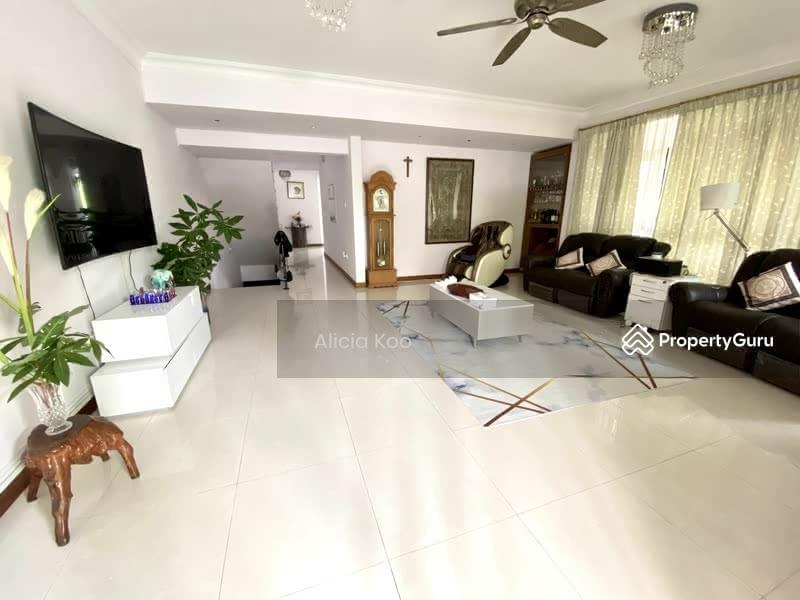 Seletar Hills Estate #129507889
