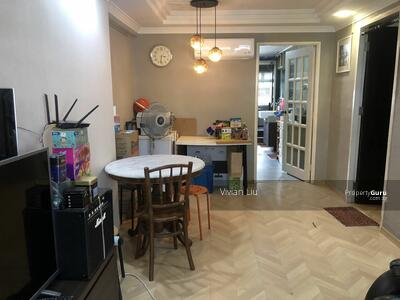 For Sale - 2 Ghim Moh Road
