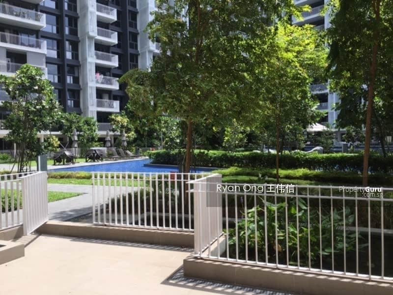 The Lakefront Residences #128790231
