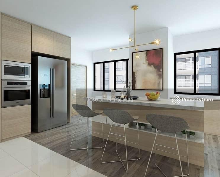 606 Ang Mo Kio Avenue 5 #129550137