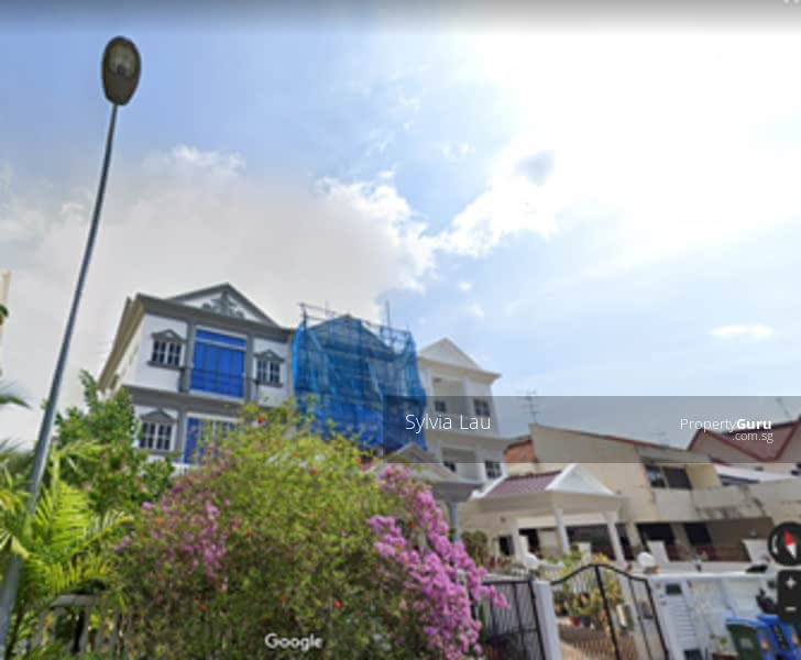 D14 Very affordable, $1,xxx psf, Nice house no., Freehold, Build your dream home, MRT, amenities #128803303
