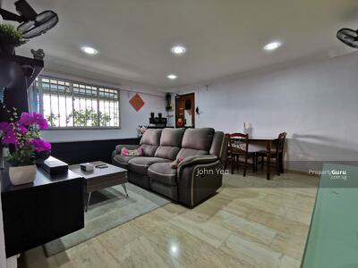 For Sale - 749 Yishun Street 72