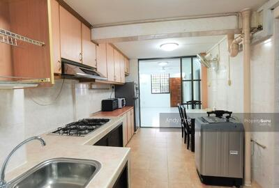 For Sale - 107 Lorong 1 Toa Payoh