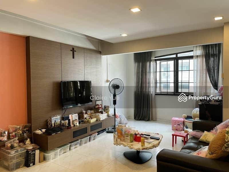 288D Jurong East Street 21 #128807055