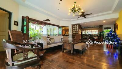 For Sale - ⭐️3 storeys bungalow @ Siglap / Upper East Coast ⭐️