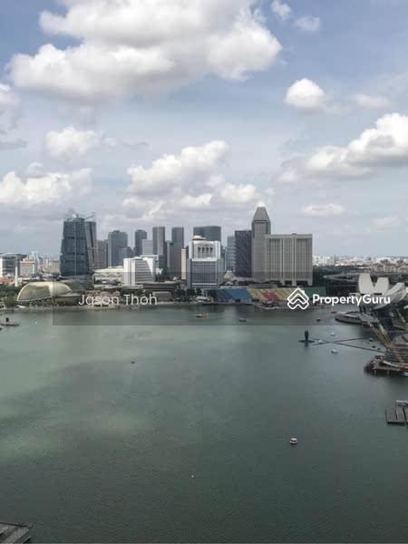 Marina Bay Residences #128815365