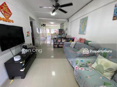 For Sale - 418 Ang Mo Kio Avenue 10