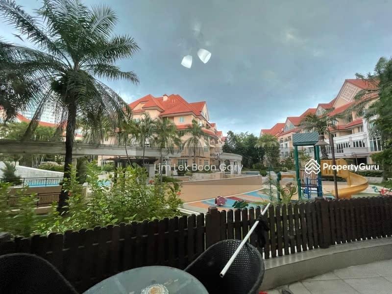 Seletar Springs Condominium #128817847