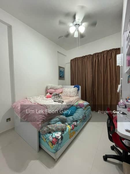 Seletar Springs Condominium #128817853