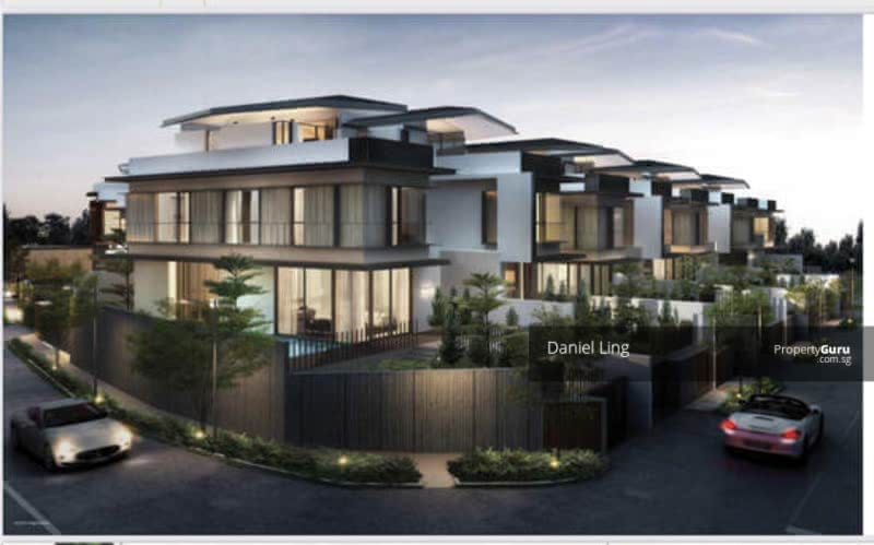 1 & Only! Are U looking for Lifestyle Living, Brand New Luxury BUNGALOW stone throw to Orchard Road? #128892595