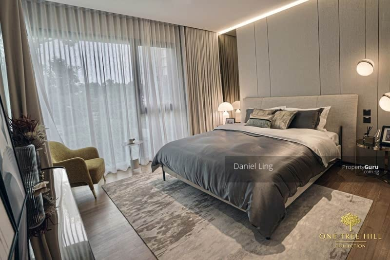 1 & Only! Are U looking for Lifestyle Living, Brand New Luxury BUNGALOW stone throw to Orchard Road? #128938911