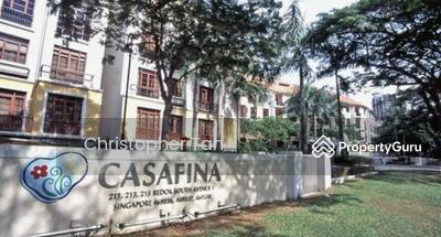 For Sale - casafina