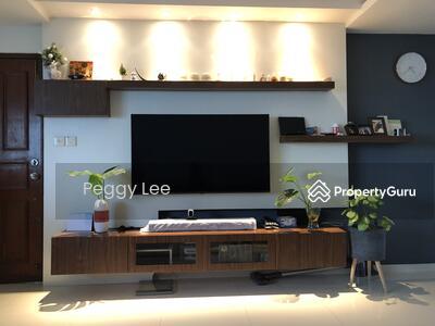 For Sale - 467 Ang Mo Kio Avenue 10