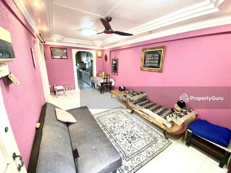 546 Bedok North Street 3 #128824253