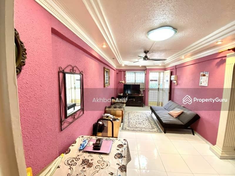 546 Bedok North Street 3 #128824255