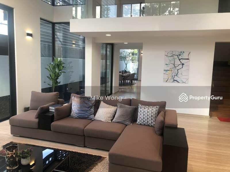 Luxury Huge Brand New Bungalow Pool & Lift #128825393