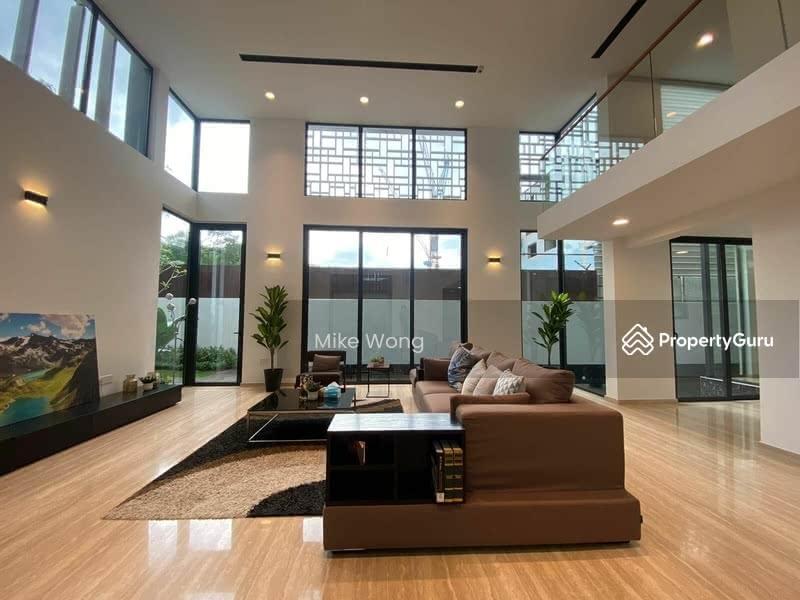 Luxury Huge Brand New Bungalow Pool & Lift #128825787