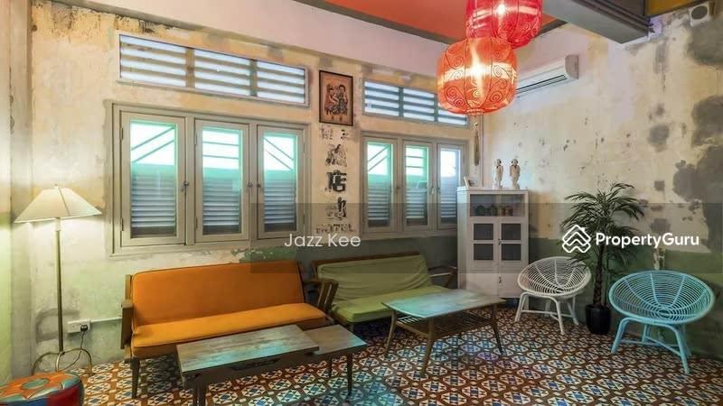 Kam Leng Hotel #128829149