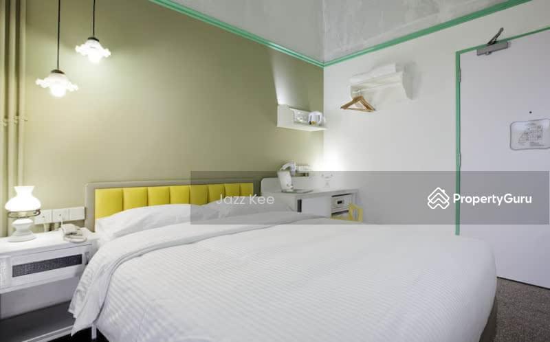 Kam Leng Hotel #128897413
