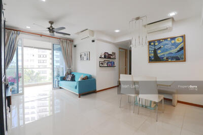 For Sale - The Tampines Trilliant