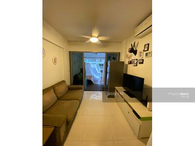 For Sale - 520C Tampines Central 8