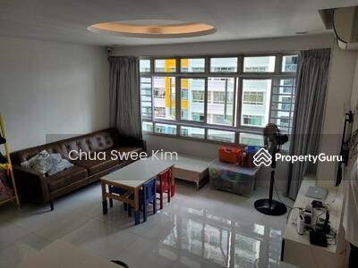 For Sale - 127C Kim Tian Road