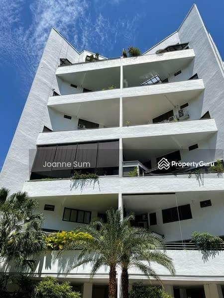 Jade Mansion #128845601