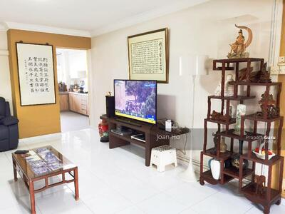 For Sale - 278 Tampines Street 22
