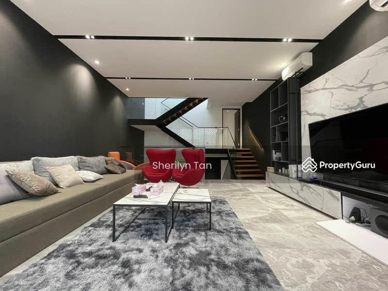 Norma Terrace #128857853