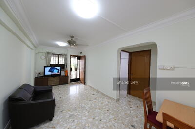 For Rent - 401 Hougang Avenue 10