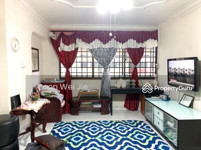 For Sale - 230 Bishan Street 23