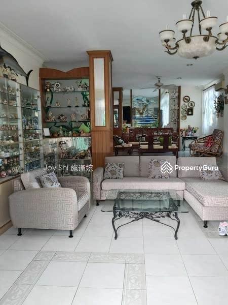 Sembawang Springs Estate #128872445