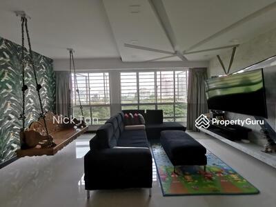 For Sale - 296C Bukit Batok Street 22