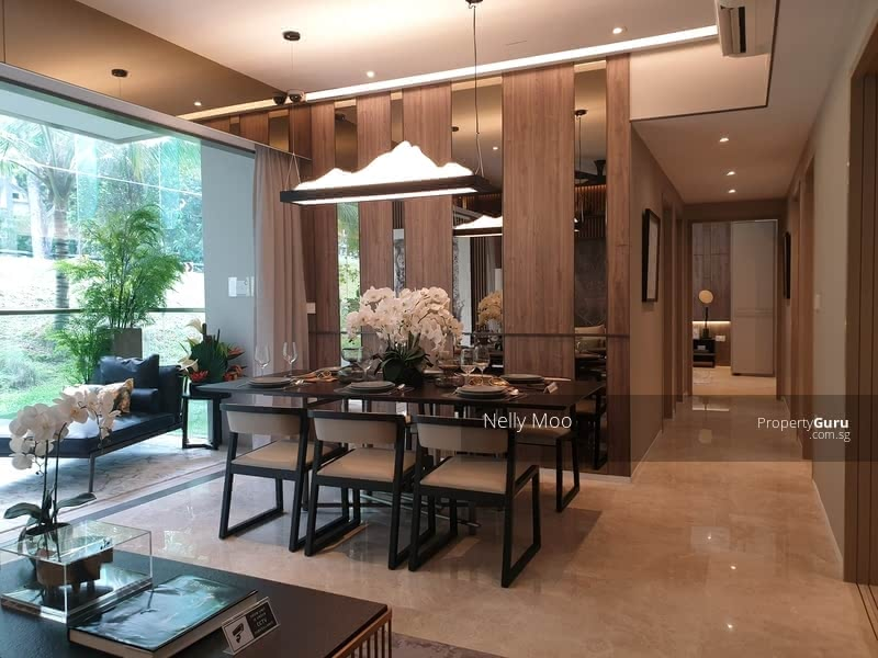 The Woodleigh Residences #128878873