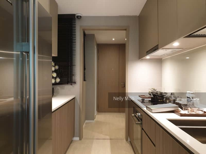 The Woodleigh Residences #128878875