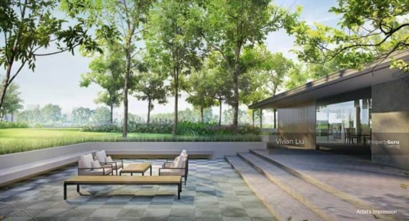 The Woodleigh Residences #128879869