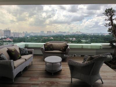 For Sale - One Chatsworth