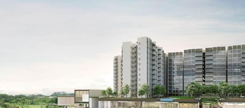 The Woodleigh Residences #128883961