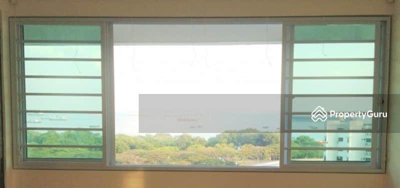 Unblocked Full Sea Views