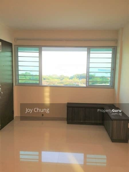 Entrance Living with Unblocked Full Sea Views