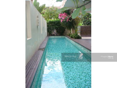 For Rent - 2 and a half Corner Semi Detached with Unblocked View